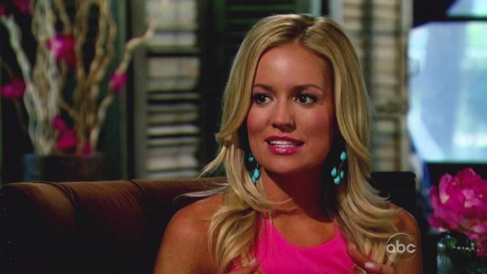Emily Maynard ABC's 'The Bachelorette' Season