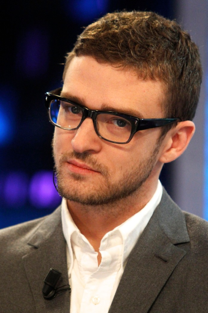 Justin Timberlake promotes his movie 'The