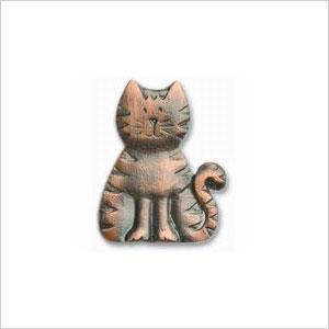 Cat knobs