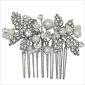 Nina Briella hair comb