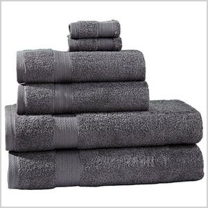 6-piece Bath Towel Set