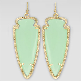 Kendra Scott Thomas earrings