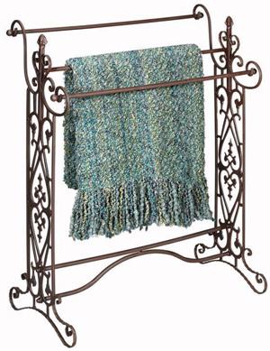 Elizabeth quilt rack