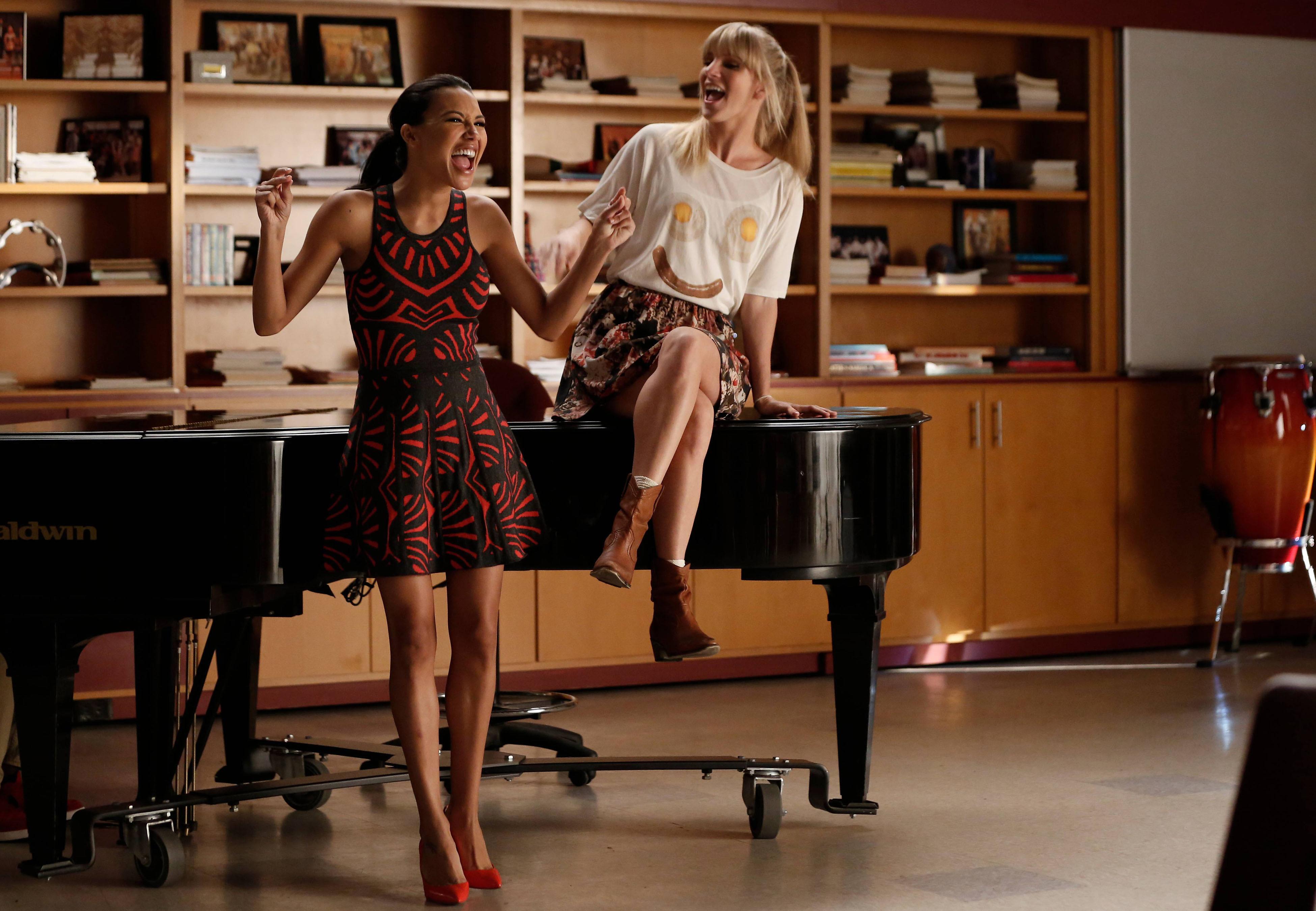 Glee Season 6 Image 16
