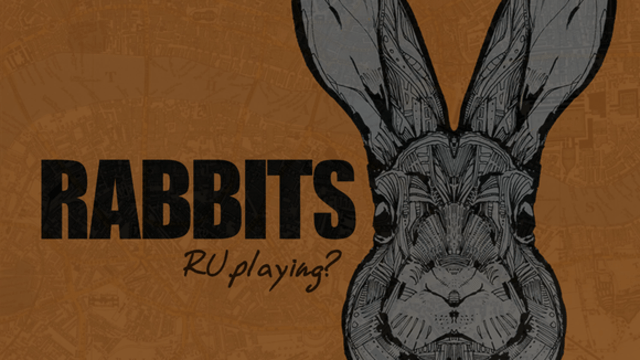 Summer Podcasts: Rabbits