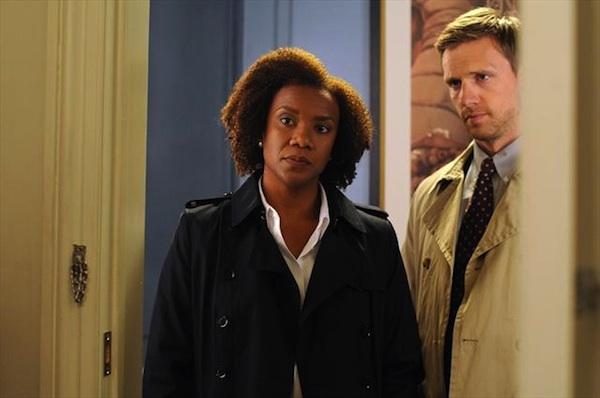 Detectives investigate Jane's attack