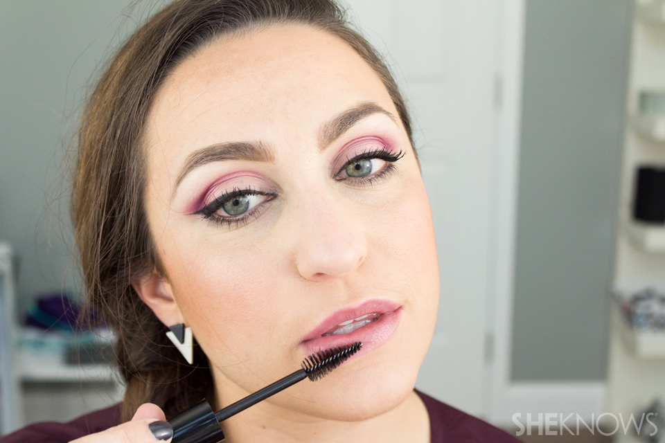 6 Ways to Use a Mascara Lips baum