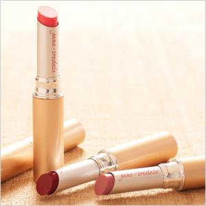 PureMoist Lipstick by Jane Iredale