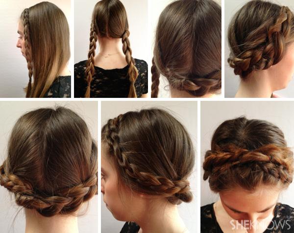 Diy Wedding Hairstyles Sheknows