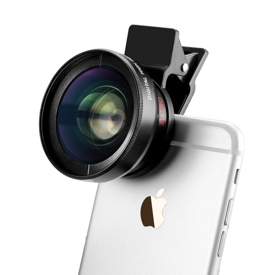 Lens Accessory