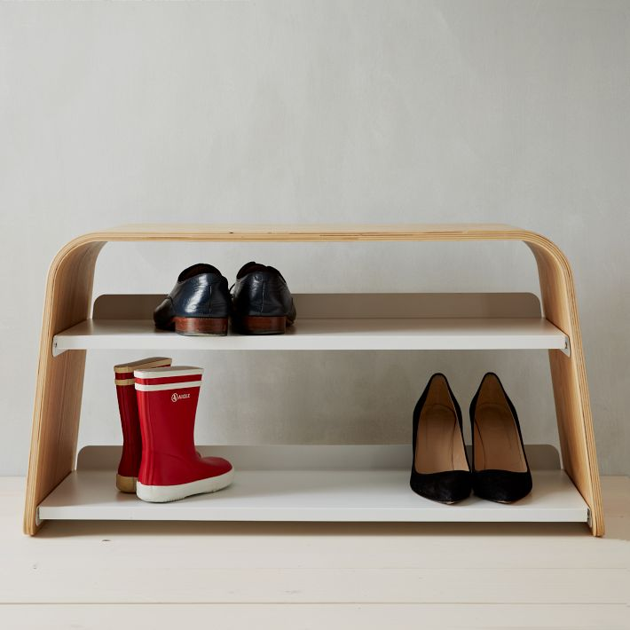 Universal Expert Shoe Bench