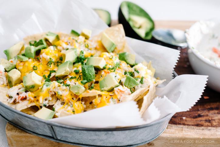 21 ultimate nacho recipes