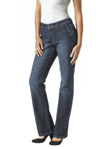 Jeans that flatter pear shapes