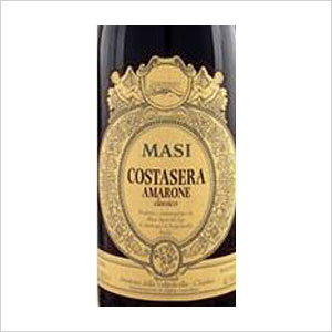 Masi 2008 Costasera Amarone classico wine