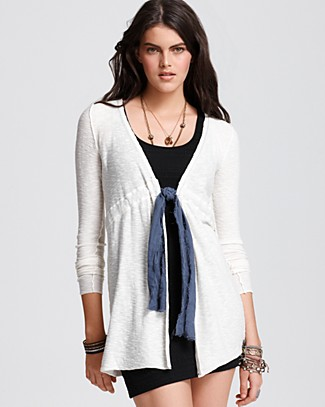 Perfect Spring Cardigans