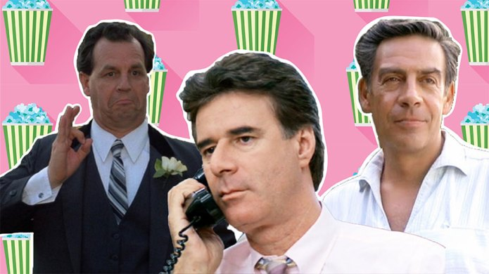 10 Dads From '80s Movies I