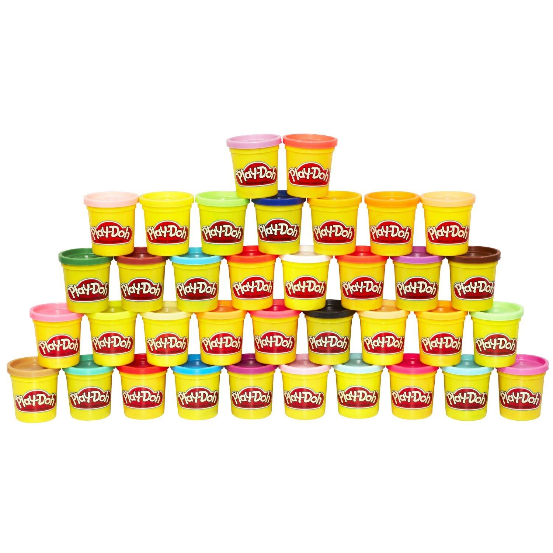 Play-Doh Set