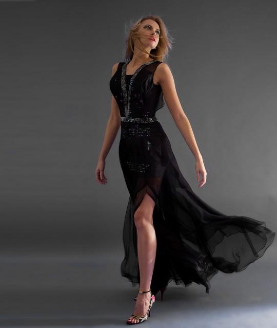 Twitter dress