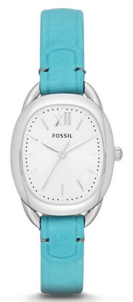 Fossil Sculptor watch