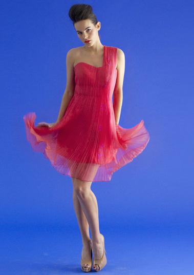 CUTECIRCUIT K-Dress