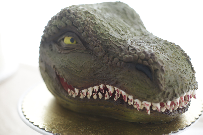 Trendy Birthday Cakes from Instagram   Delish Dinosaur