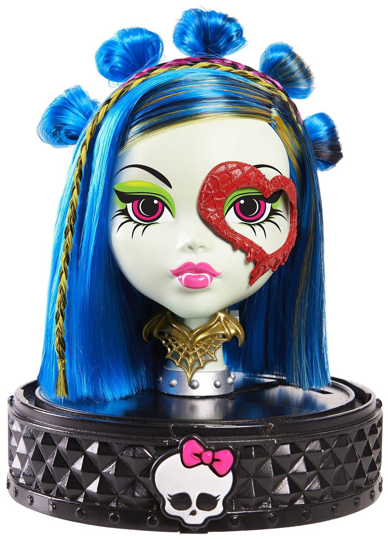 Monster High Head