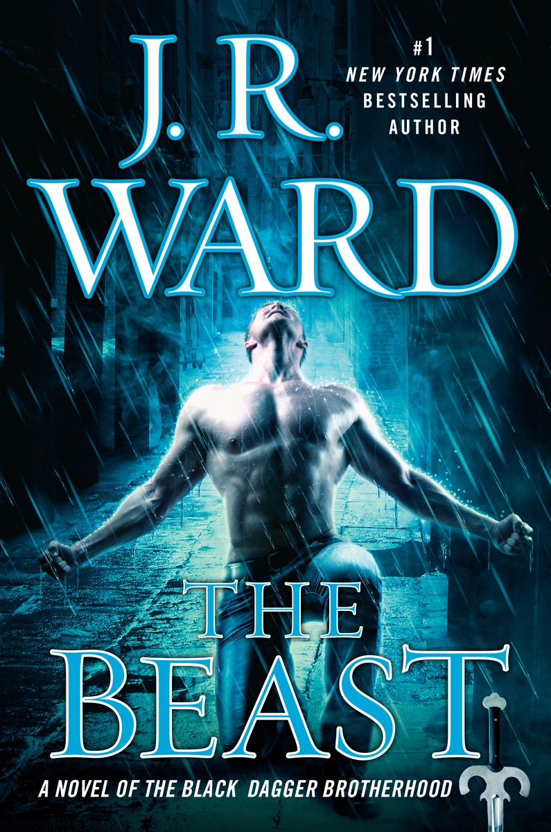 The Beast JR Ward