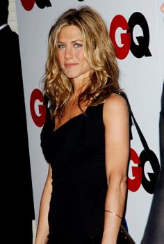Jennifer Aniston Photo by ©Fernando Allende/NY