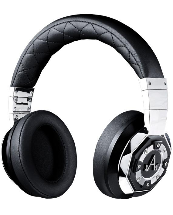 A-Audio: Icon Wireless Over-Ear Headphones