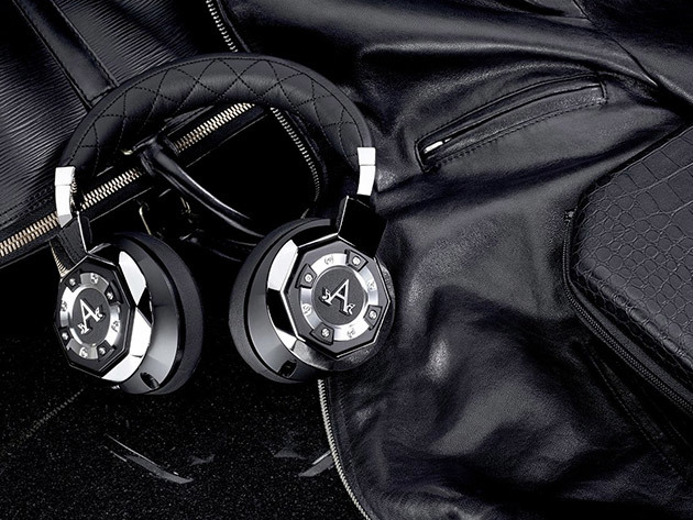 SheKnows Shops: A-Audio Legacy Noise Cancelling Headphones with 3-Stage Technology