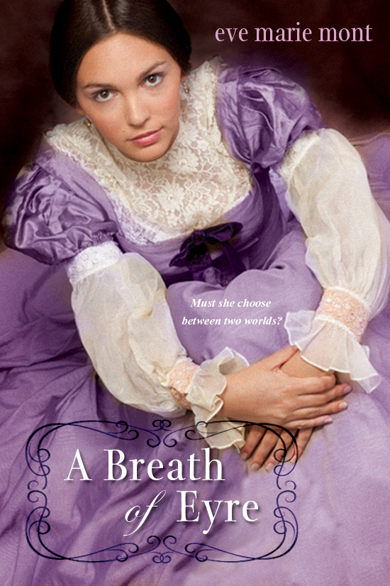 A Breath of Eyre by Eve Mont