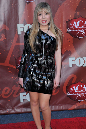 American Country Awards Worst Dressed Jeanette McCurdy