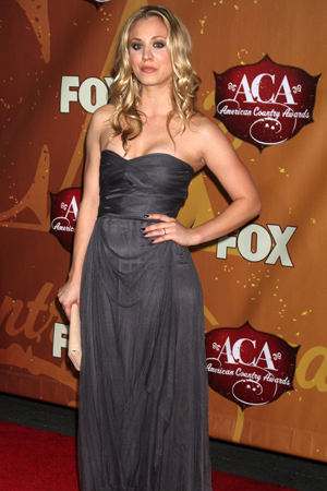 American Country Awards worst dressed