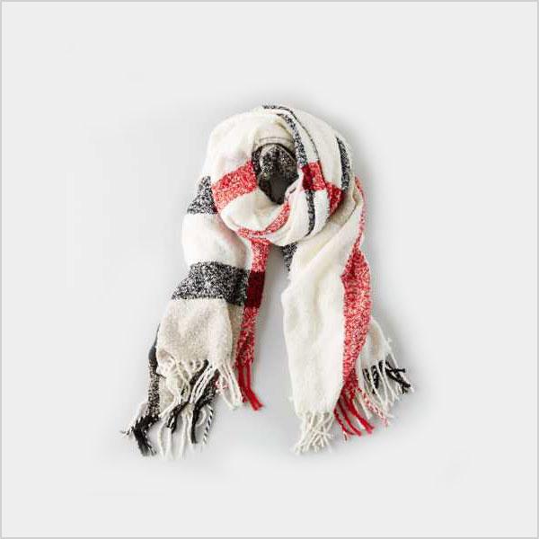 AEO Heritage Blanket Scarf