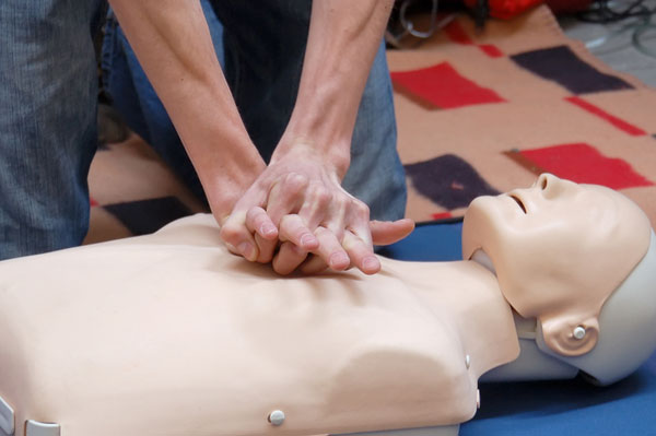 American Heart Association introduces new CPR guidelines