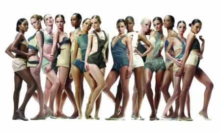 The 13th cycle of America's Next Top Model premieres tonight on The CW