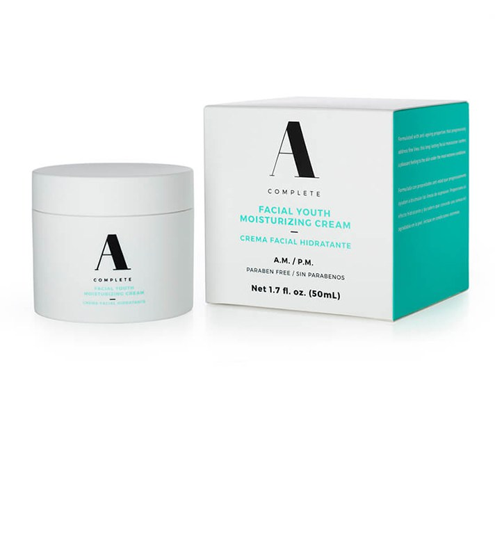 A Complete Youth Moisturizing Cream