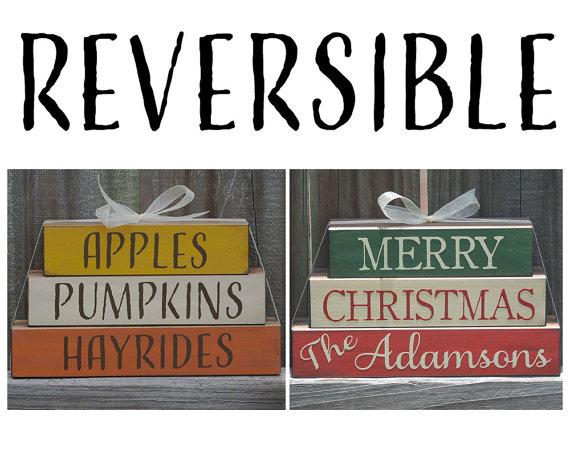 A Genius Reversible Sign