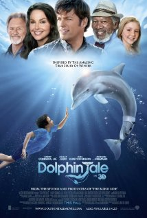 A Dolphin's Tale (2011)