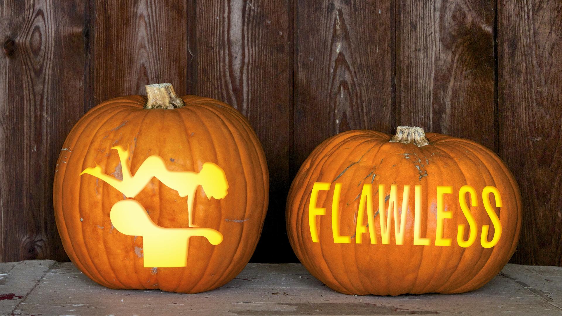 Beyonce pumpkin carving templates