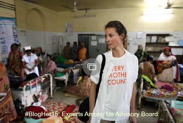 #BlogHer15 Advisory Board