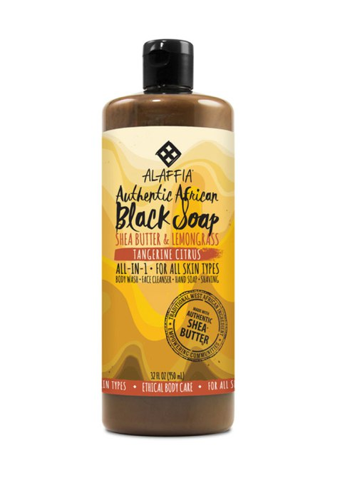Cruelty-Free Personal Care Products | Alaffia African Black Soap