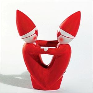 Alessi figurines 1