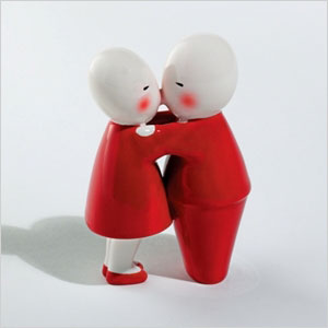 Alessi figurines 2