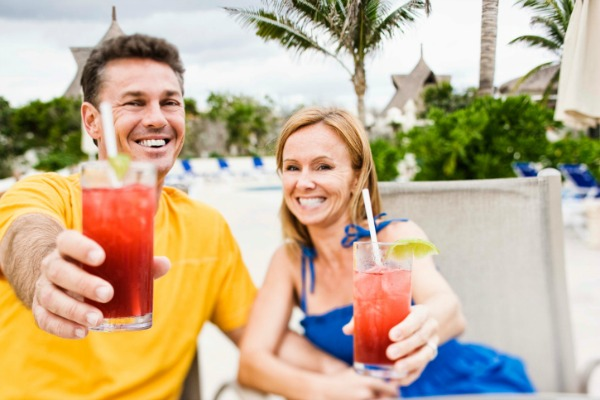 All inclusive vs. DIY vacations