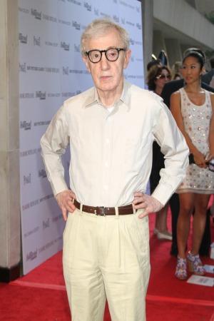 Allen Woody Retirement Films
