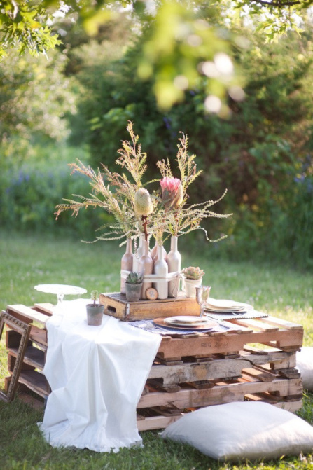 Amazing Outdoor Entertaining Ideas