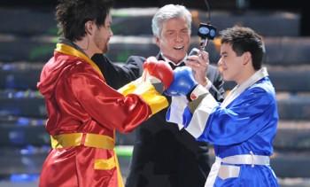 American Idol crowns its champ tonight