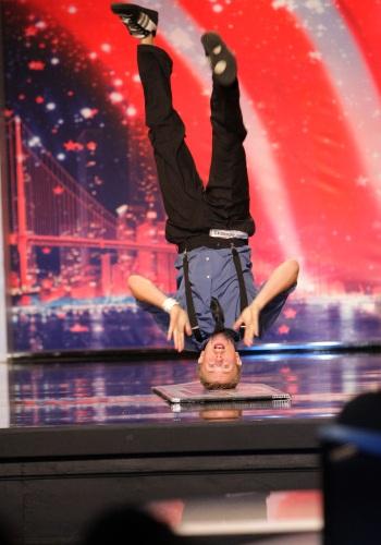 Has America's Got Talent lost its head?