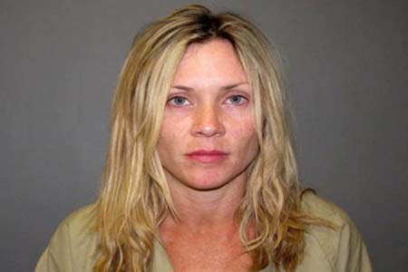 Amy Locane charged with Manslaughter